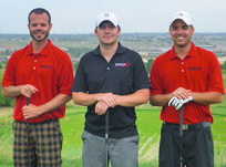 Annual DAPL Golf Tournament