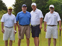 Annual FWAPL/Golf Tournament